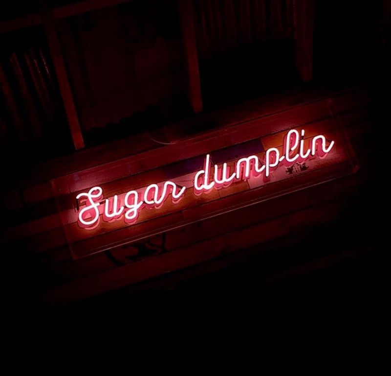 Sugar Dumplin (Glasgow) :Review