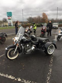 Bikes Against Bullies UK : Outside Photo 3