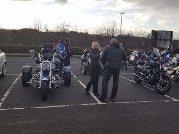 Bikes Against Bullies UK : Outside Photo 2