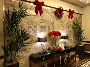 Boclair House Hotel Inside