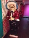 Poco Havana Glasgow : Inside Welcome Sign