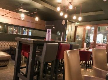 beGin Glasgow Westend : Inside 2