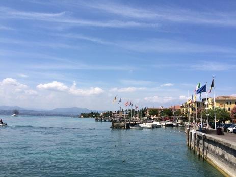 Verona Italy : Sea View