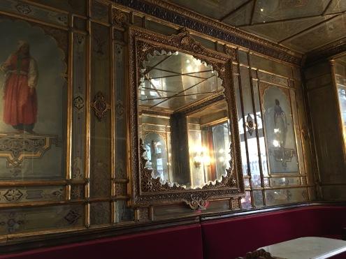 Cafe Florian : Inside 2