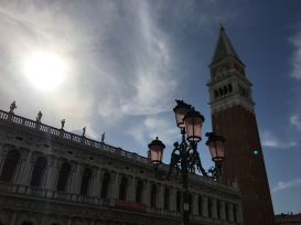 Venice Italy : St Marks Square 3