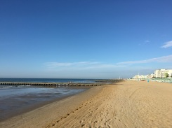 Lido Di Jesolo : Jesolo Beach