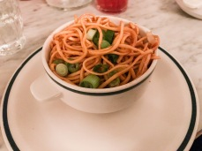 Glasgow Bloggers Meet up : Noodles
