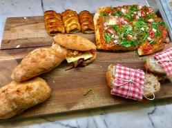 Eusebi's Deli : Sandwiches