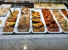 Eusebi's Deli : Meats