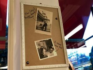 Eusebi's Deli : Family Photos