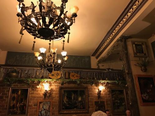 Paradise Persian Restaurant : Inside 3