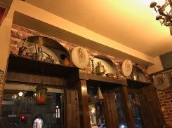 Paradise Persian Restaurant : Inside 2