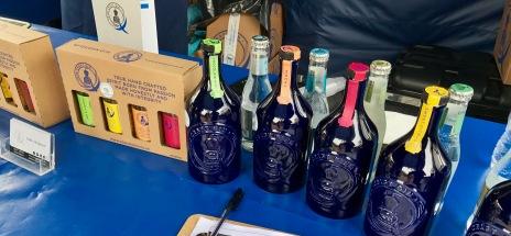 Lomond Shores : McQueen Gin