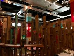 Topolabamba Glasgow : Inside 3