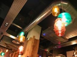 Topolabamba Glasgow : Inside 2
