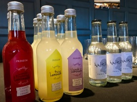 Gin Festival : Summerhouse Drinks Bottles