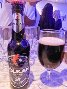 Mezze : Volkan Beer