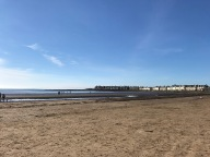 Troon (Scotland) : Beach 2