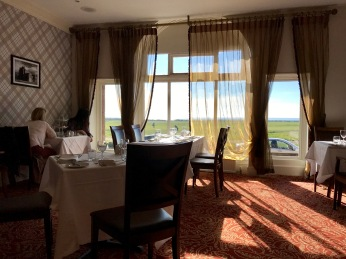 Troon (Scotland) : The Marine Hotel Inside 1