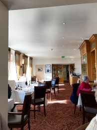 Troon (Scotland) : The Marine Hotel Inside 2