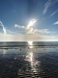 Troon (Scotland) : Beach 3