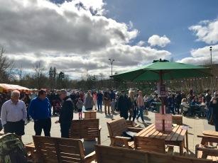 Lomond Shores Spring Fest : 6