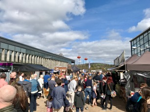 Lomond Shores Spring Fest : 5