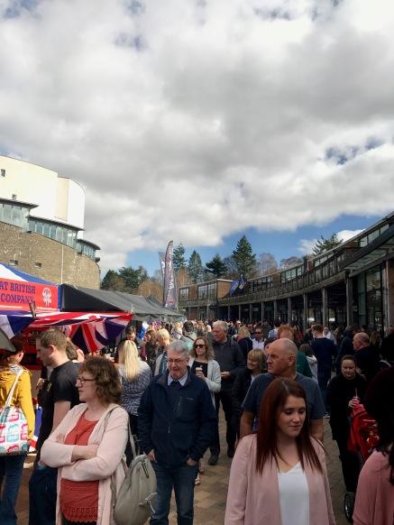 Lomond Shores Spring Fest : 4