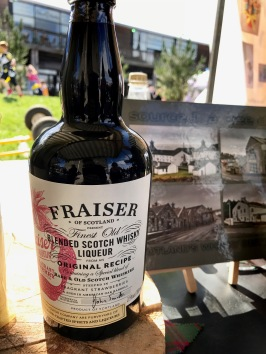 Lomond Shores Spring Fest : Fraiser's of Scotland