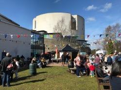 Lomond Shores Spring Fest : 1