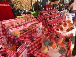 Lomond Shores Spring Fest : All Things Nice Food 2