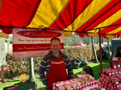 Lomond Shores Spring Fest : All Things Nice Food