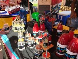 Lomond Shores Spring Fest : Island Slice 2