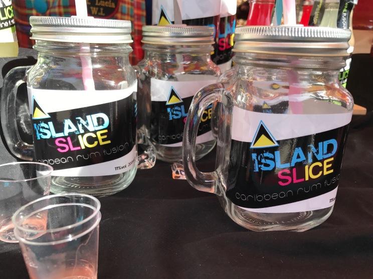 Lomond Shores Spring Fest : Island Slice