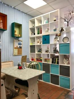 The Little Coffee Shop Dumbarton : 3