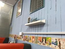 The Little Coffee Shop Dumbarton : 2