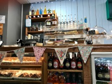 The Little Coffee Shop Dumbarton : 1