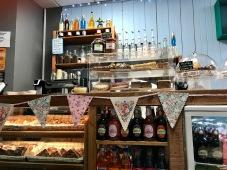 The Little Coffee Shop Dumbarton : 1