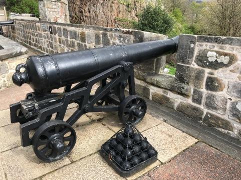Dumbarton Castle : 12