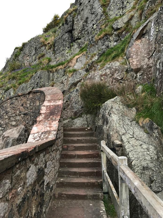 Dumbarton Castle : 10