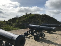Dumbarton Castle : 5