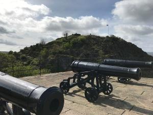Dumbarton Castle : 5