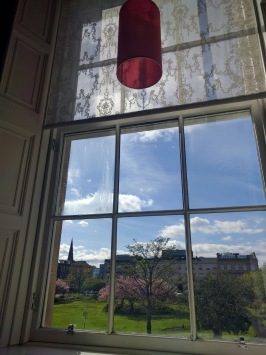 Blythswood Square Hotel : Inside 2