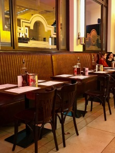 Paesano Pizza (West End) : Inside 2