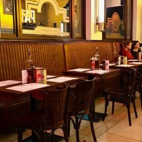 Paesano Pizza (West End) : Inside 2