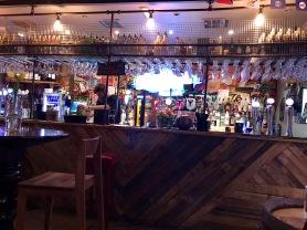 Mango (Glasgow) : Inside 1