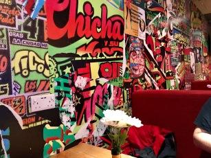 Mango (Glasgow) : Inside 2