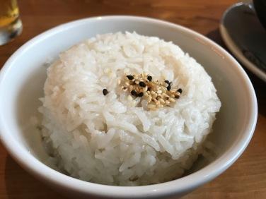 Thaikuhn : Coconut Rice