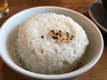 Thaikuhn : Coconut Rice