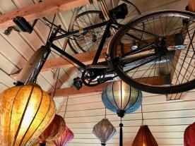 The Hanoi Bike Shop : Inside 4